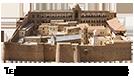 St.Cathrine Monastery - The Holy Monastery of the God-trodden Mount Sinai, Saint Catherines Monastery